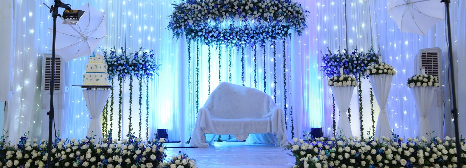 Stage Decoration Kottayam : Stage decorators in kottayam wedding